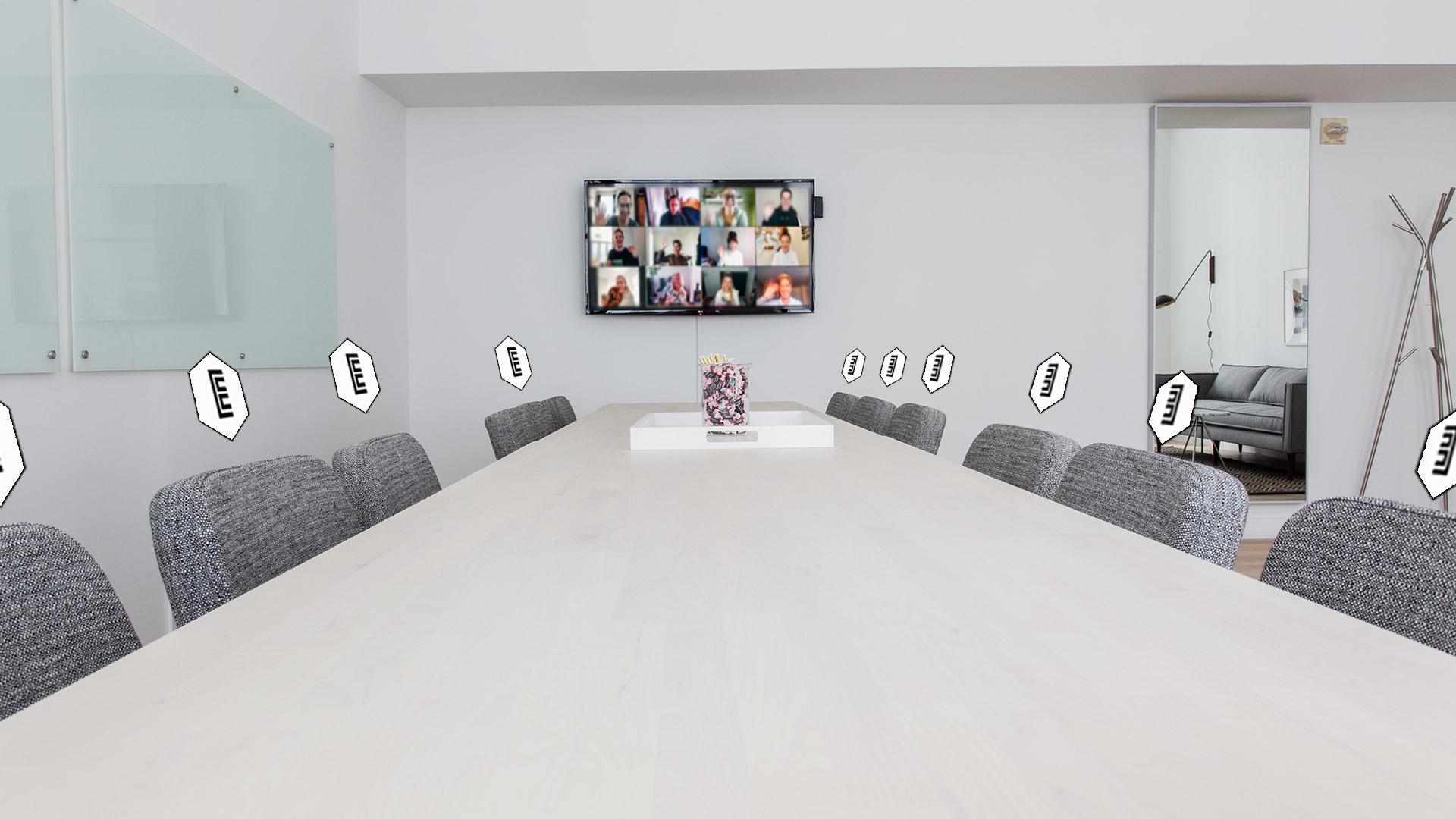 Multiplayer Meetings